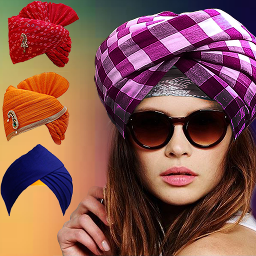 Turban Photo Editor HD (app)
