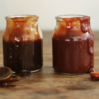 Bourbon And Black Pepper Barbecue Sauce Recipes