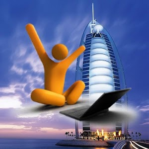 Dubai Job Finder