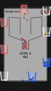 100 Balls - screenshot