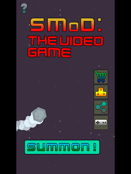 SMoD: The Video Game apk screenshot