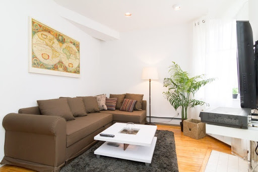 2 bedroom with fireplace in prime West Village