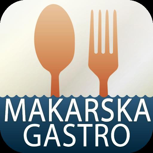 Android aplikacija Makarska Gastro na Android Srbija