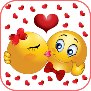 Love Sticker For PC