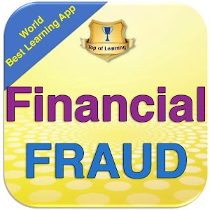 Embezzlement & Financial Fraud -Body of Knowledge For PC