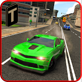 Free City Car Real Drive 3D APK for Windows 8