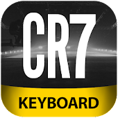 Cristiano Ronaldo Keyboard APK for Bluestacks