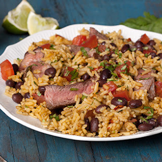 Southwest Black Beans And Rice Recipes