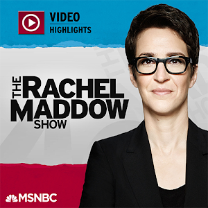 MSNBC Rachel Maddow Live For PC / Windows 7/8/10 / Mac – Free Download