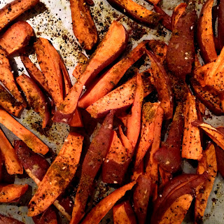 Peruvian Sweet Potatoes Recipes