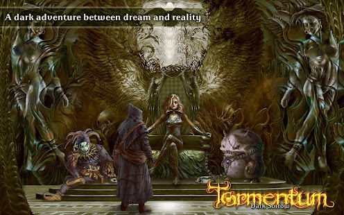 Tormentum – Dark Sorrow- screenshot thumbnail