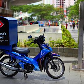 by J W - Transportation Motorcycles