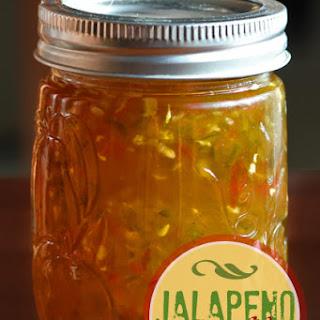 Jalapeno Jelly Sauce Recipes