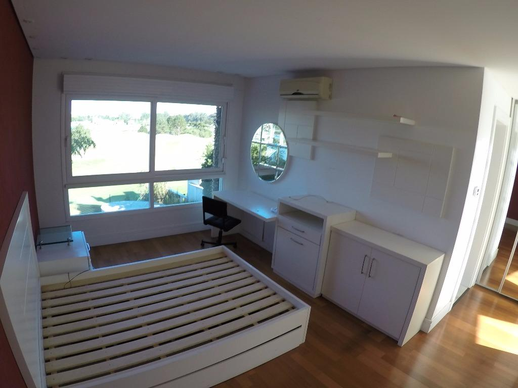 Casa de 4 dormitórios à venda em Loteamento Alphaville Graciosa, Pinhais - PR