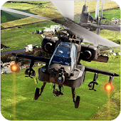 Heavy Gunship Helicopter War APK for Ubuntu