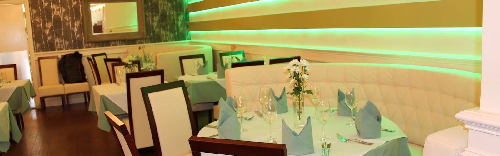 Bayleaf Kitchen | Authentic Indian Restaurant Southampton