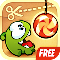 Download Android Game Cut the Rope FULL FREE for Samsung