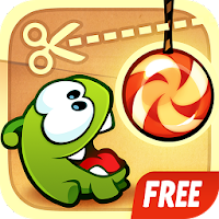 Cut the Rope FULL FREE For PC (Windows And Mac)