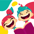 Download لمسة : قصص و ألعاب أطفال عربية APK for Android Kitkat