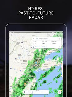 App Storm Radar-Hurricane Tracker-Severe Weather Alert APK for Kindle