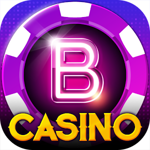 Cover art Casino Bay - Slots, VideoPoker
