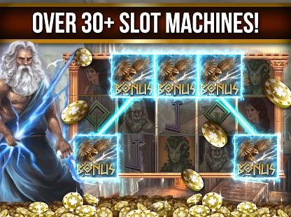 Slots: Hot Vegas Slot Machines APK for Nokia