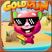 Game Tom Gold Run apk for kindle fire