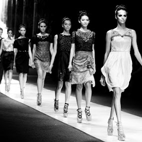 Runway by Angger Bondan - People Fashion