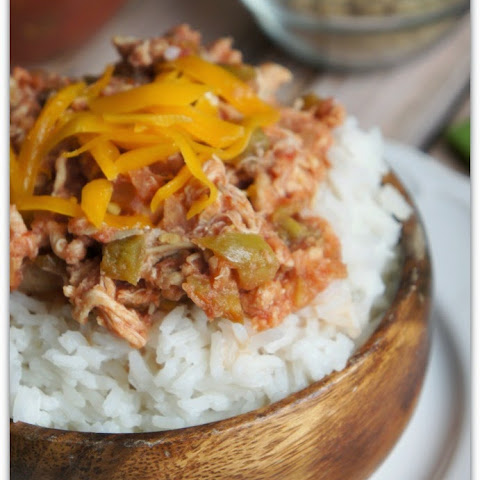 Picante Chicken Crock Pot Recipes | Yummly