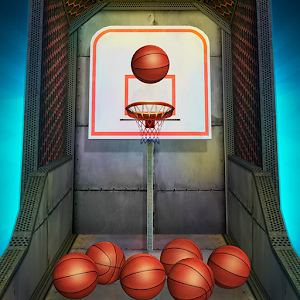 World Basketball King For PC (Windows & MAC)