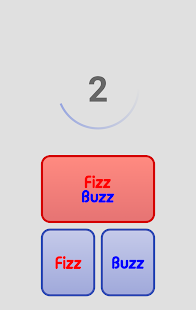 FizzBuzz [mit Android Wear] Screenshot