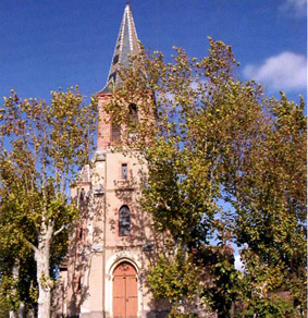 photo de Saint Jean de Celles à Laborie