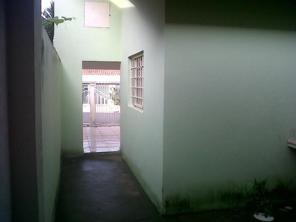 Casa  Residencial São José  Paulínia