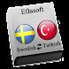 Swedish - Turkish