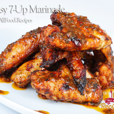Easy 7-Up Marinade