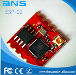 ESP8266 ESP-02 Remote Serial Port WiFi Transceiver Wireless Module