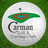 Free Carman Golf & Curling Club APK for Windows 8