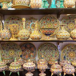 Mashad craft by Zulkifli Khair - City,  Street & Park  Markets & Shops ( mashad, iran )