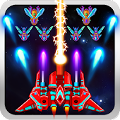 Game Galaxy Attack: Alien Shooter apk for kindle fire