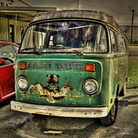 VW by Ron Olivier - Transportation Other (  )