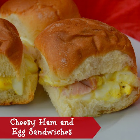 10 Best Hard Boiled Egg Sandwich Cheese Recipes   Yummly