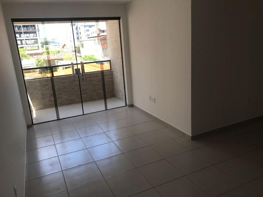 Apartamento com 3 dormitórios à venda, 74 m² por R$ 229.000,00 - Bessa - João Pessoa/PB