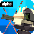 Rocket Shock 3D - Alpha