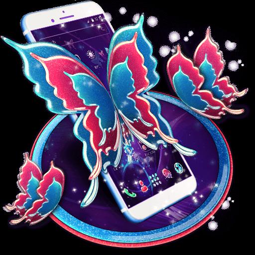 Stereo Neon Butterfly (app)
