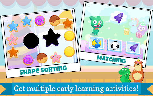 Pocket Worlds - Learning Game - screenshot