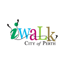 City of Perth iWalk Trails