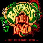 Battletoads and Double Dragon Icon