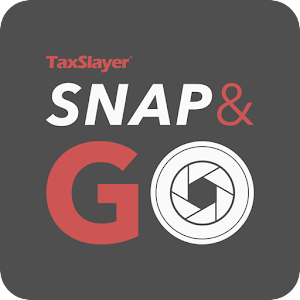 TaxSlayer Snap And Go for Android