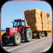 Free Animal && Hay Transport Tractor APK for Windows 8