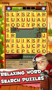 Xmas Word Search: Christmas Cookies for pc